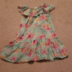 🌺Oshkosh B'Gosh Toddler Girl 3T Summer Dress
